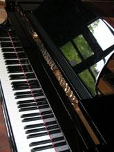 Klavierunterrricht für Jugendliche und Erwachsene München